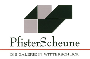 Galerie PfisterScheune
